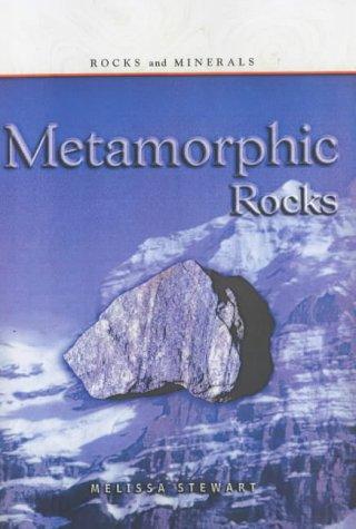 9780431143736: Metamorphic Rocks (Rocks & Minerals)