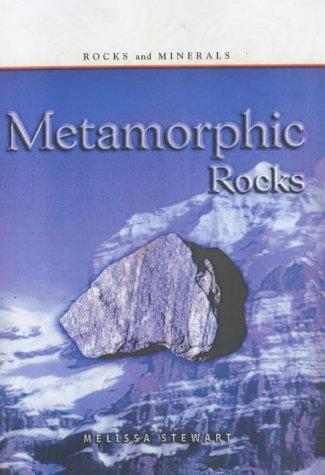 9780431143811: Metamorphic Rocks (Rocks & Minerals)