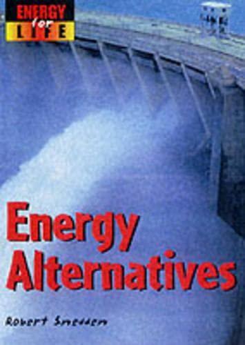 9780431146447: Energy Alternatives (Energy for Life)
