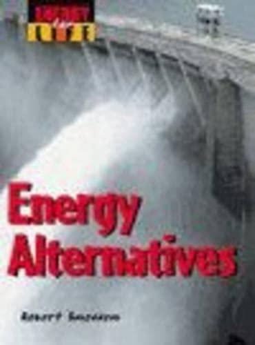 9780431146454: Energy for Life: Alternatives Paper