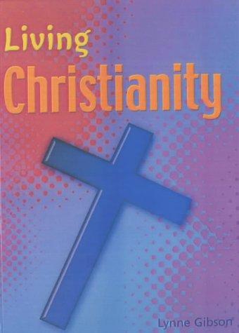 9780431149868: Living Religions: Living Christianity Hardback