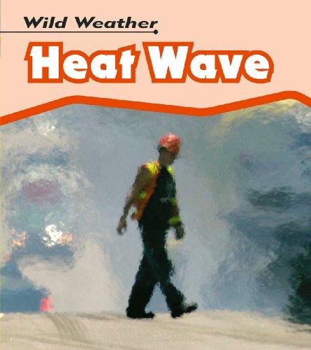 9780431150857: Heat Wave (Wild Weather) (Wild Weather)