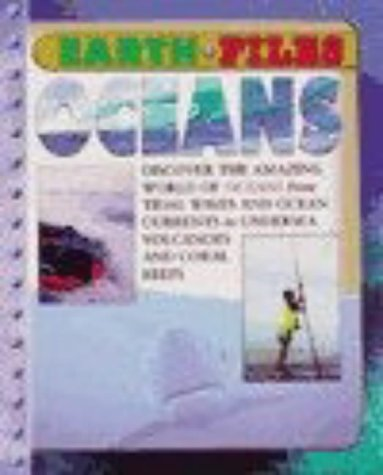 Earth Files: Oceans (Earth Files) (9780431156309) by Ganeri, Anita