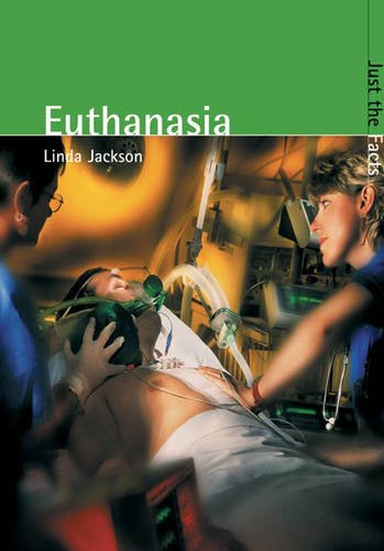 9780431161815: Just the Facts: Euthanasia Paperback