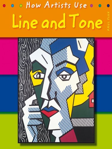 9780431162133: Line and Tone (How Artists Use.)