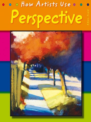 9780431162157: Perspective (How Artists Use)
