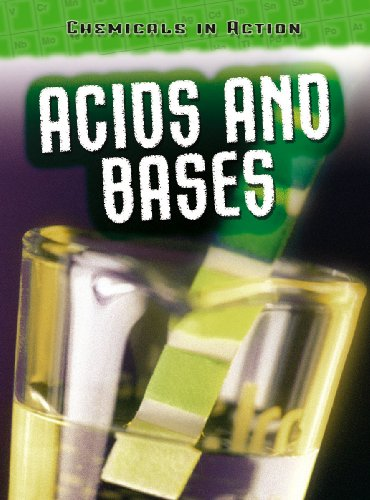 9780431162263: Acids and Bases (Chemicals in Action)