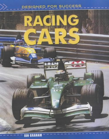 9780431165691: Racing Cars (Designed for Success)