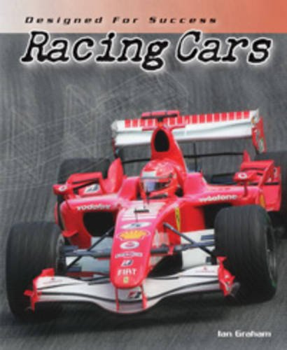 9780431165813: Racing Cars (Designed for Success)