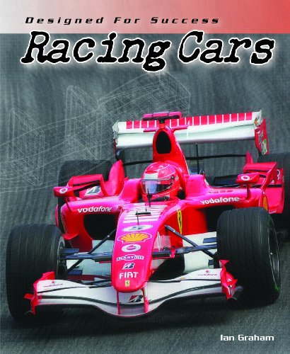 9780431165899: Racing Cars (Designed for Success)