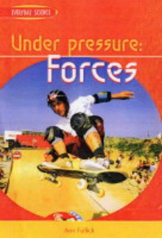 9780431167459: Everyday Science: Forces Hardback