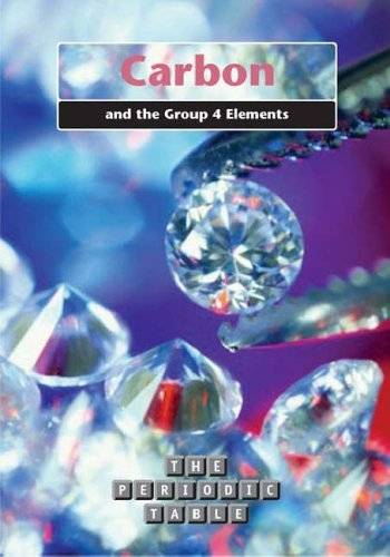 9780431169897: The Periodic Table: Carbon and the Group 4 Elements Paperback