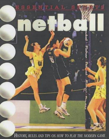 9780431173733: Netball (Essential Sports)