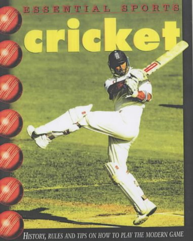 9780431173795: Essential Sports: Cricket (Essential Sports)