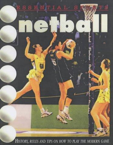 9780431173801: Essential Sports: Netball (Essential Sports)