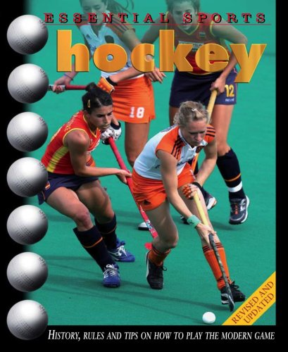 9780431173818: Essential Sports: Hockey Paperback