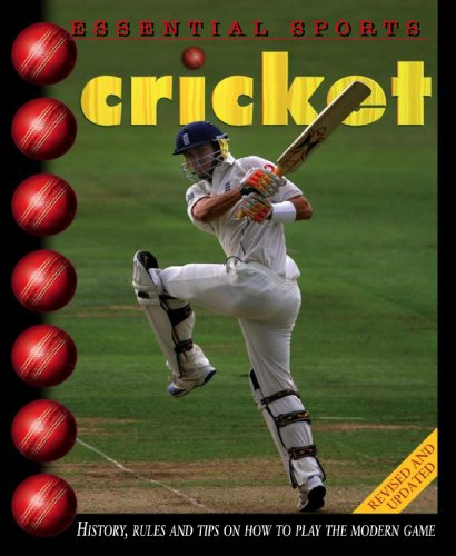 9780431173863: Essential Sports: Cricket, 2nd edition