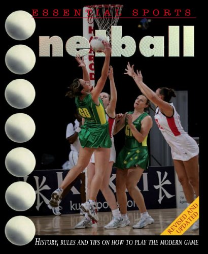 9780431173894: Essential Sports: Netball, 2nd edition