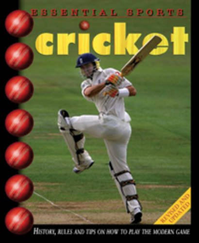 9780431173931: Essential Sports: Cricket, 2nd edition