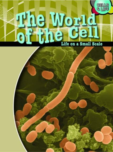 9780431174624: World of the Cell (Cells & Life)