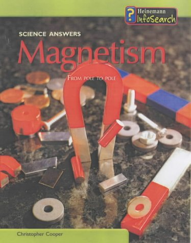 9780431174938: Magnetism (Science Answers)