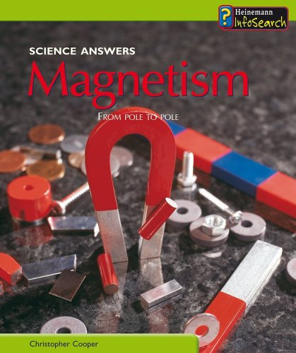 9780431175010: Science Answers: Magnetism Paperback