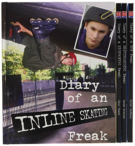 Diary of a Sports Freak: Pack B (Diary of a Sports Freak): Pack B (Diary of a Sports Freak) (0431175446) by Clive Gifford; Ben Powell; Paul Mason