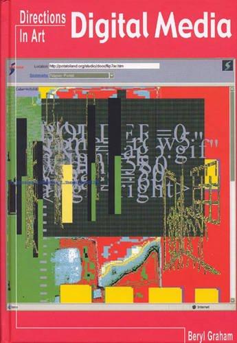 9780431176567: Directions In Art: Digital Media Hardback
