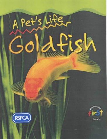 9780431177830: Goldfish (A Pet's Life)