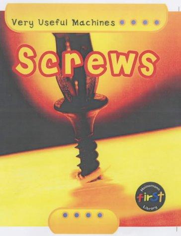 Screws: Chris Oxlade