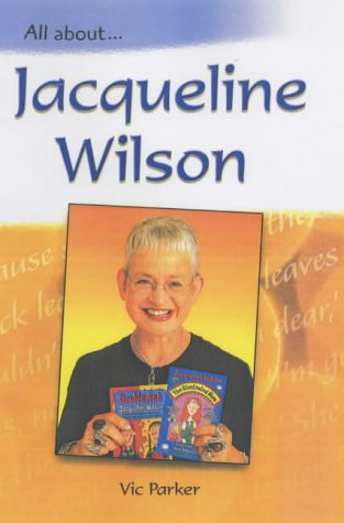 9780431179834: All About: Jacqueline Wilson Hardback