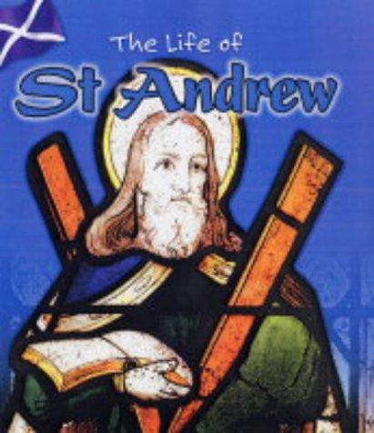 9780431180847: The Life Of: St Andrew Hardback
