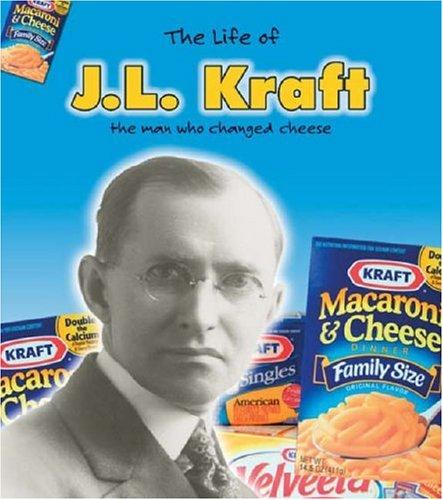 9780431181004: The Life of JL Kraft Hardback