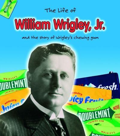 9780431181011: William Wrigley Jr (Life of...)