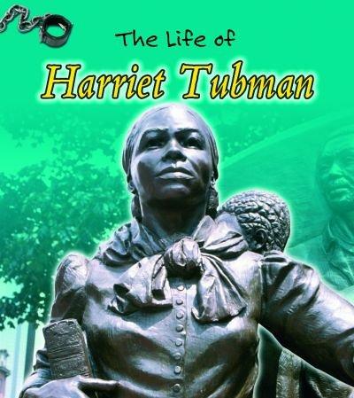 9780431181110: Harriet Tubman (Life Of...) (Life Of...)