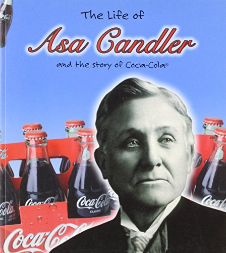 9780431181127: The Life of Asa Candler Paperback