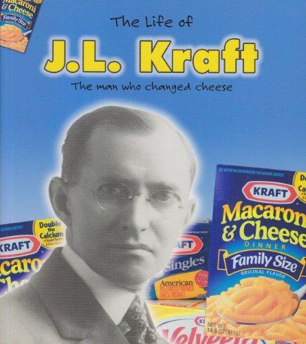 9780431181592: J.L. Kraft (Life Of...) (Life Of...)