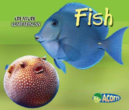9780431182247: Fish (Acorn: Creature Comparisons) (Acorn: Creature Comparisons)