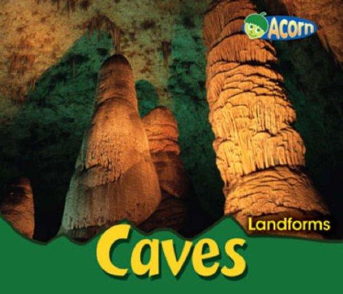 9780431182308: Caves (Acorn: Landforms) (Acorn: Landforms)