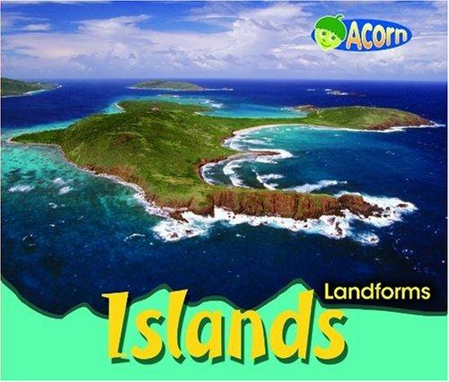 9780431182339: Islands (Landforms)
