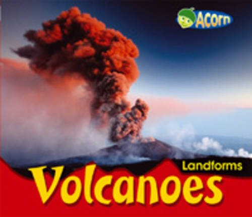 9780431182353: Landforms: Pack A (Acorn: Landforms): Pack A (Acorn: Landforms)