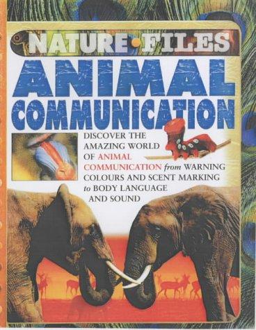 9780431182414: Animal Communication (Nature Files)
