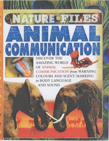 9780431182483: Animal Communication (Nature Files) (Nature Files)
