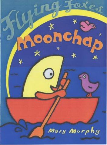 9780431183978: Moonchap (Flying Foxes)