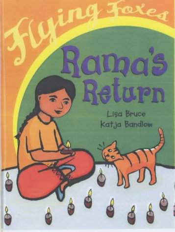9780431183985: Rama's Return (Flying Foxes)