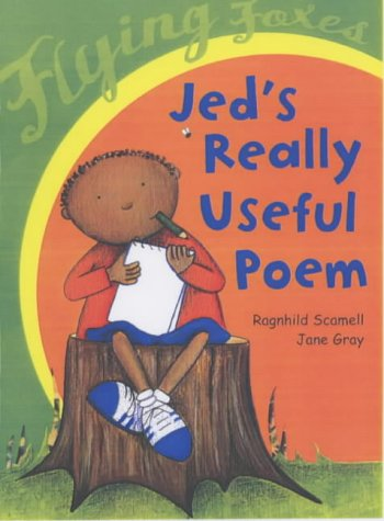 9780431183992: Jed's Really Useful Poem (Flying Foxes)