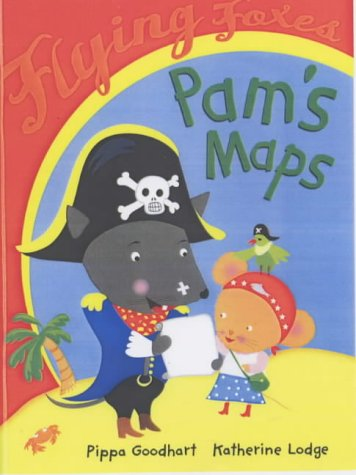 9780431184012: Pam's Maps (Flying Foxes)
