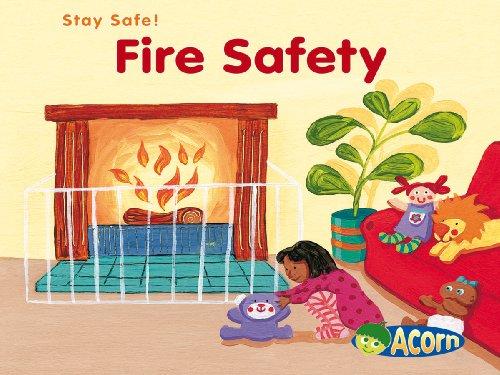9780431184333: Fire Safety (Stay Safe) (Stay Safe)