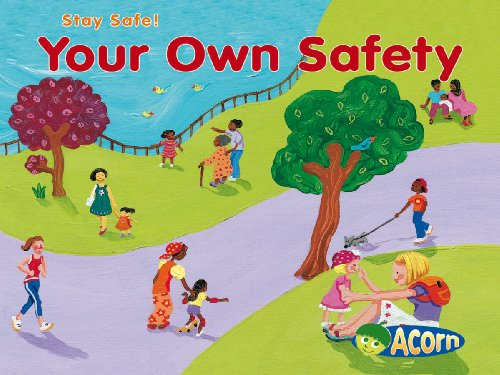 9780431184371: Your Own Safety (Stay Safe) (Stay Safe)