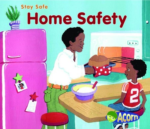 Home Safety (Stay Safe): Barraclough, Sue